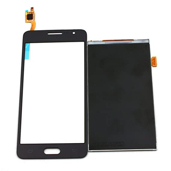 41293e25ef5 New Black Full ASSEMBLY LCD Display Touch Screen Digitizer For Samsung  Galaxy Grand Prime G5308 G530