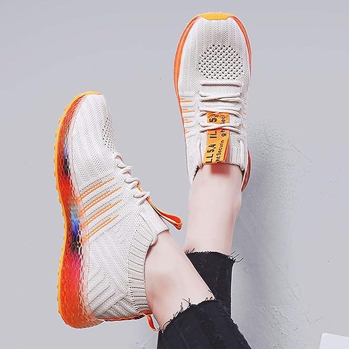 76d4112061fef4 Amazon.com | SOOTOP ✡ Walking Shoes✡Women's Sneakers ✡ Running ...