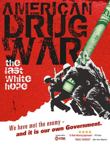 American Drug War: The Last White (American War Film)