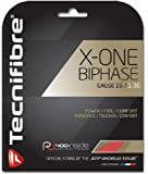 Tecnifibre X-One Biphase Tennis String Red
