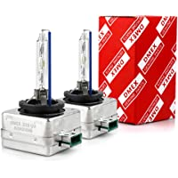 $32 » DMEX D3S HID Headlight Bulbs Xenon 6000K Cold White 35W Replacement 66340 42403…