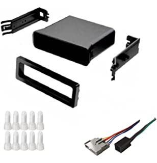Amazon.com: Dash Pocket kit That mounts Under a Single din ... on 1996 toyota camry wiring harness, toyota engine wiring harness, 2000 toyota camry wiring harness, 1993 honda civic wiring harness, 1986 toyota pickup wiring harness, 1992 toyota pickup wiring harness, 2003 toyota camry wiring harness, 1991 toyota pickup wiring harness, 1994 toyota pickup wiring harness, 1993 toyota mr2 wiring harness, 1993 mazda rx7 wiring harness, 2001 toyota camry wiring harness, 1979 toyota pickup wiring harness, 1989 toyota pickup wiring harness, toyota 22re wiring harness, 2008 toyota 4runner wiring harness, 1985 toyota pickup wiring harness, 1990 toyota pickup wiring harness, 1993 plymouth sundance wiring harness, 1993 nissan pathfinder wiring harness,