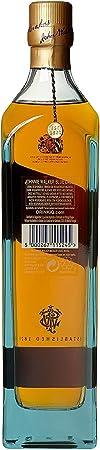 Johnnie Walker Blue Label 70cl Con Paquete