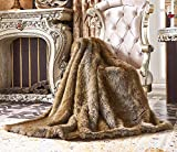 Home Fashion Faux Fur Throws Review and Comparison