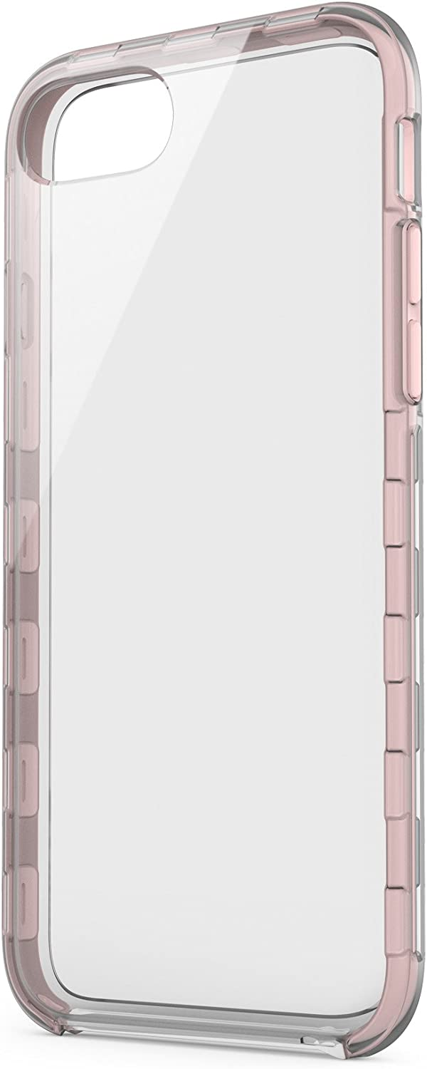 Belkin AirProtect SheerForce Pro Case for iPhone 7 and iPhone 8 (Gold)