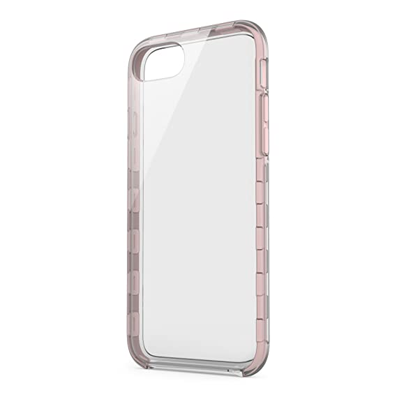 49197d8df Amazon.com  Belkin AirProtect SheerForce Pro Case for iPhone 7 Plus ...