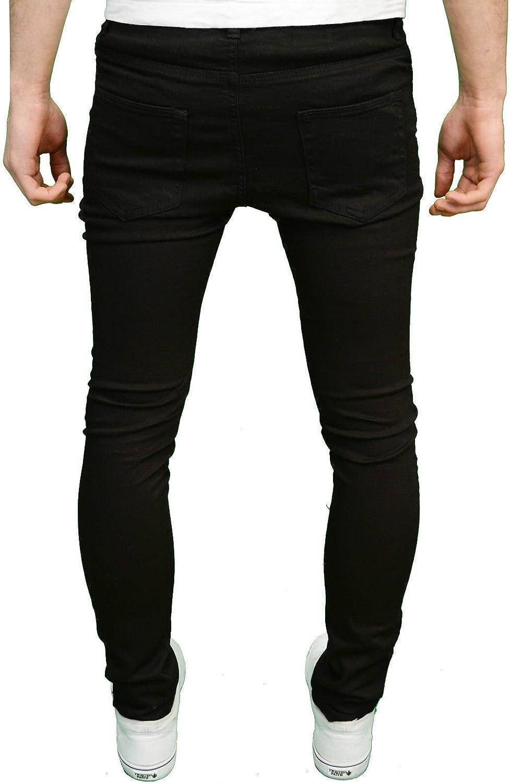 Vaqueros Disponibles En 4 Colores 526jeanswear Pantalones Vaqueros Skinny Fit Para Hombre Ropa Mk Primaria Ro
