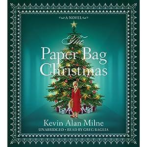 The Paper Bag Christmas Audiobook