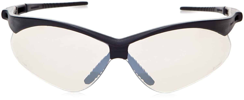 316e3f66ce Amazon.com  AmazonBasics Anti-Scratch Safety Glasses