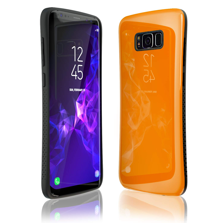 Funda para Samsung S8 Plus NICEXX (7MYBM2M3)