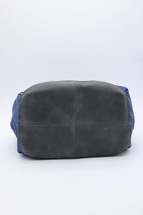 10f8d69ce7e2 Gacchi Floral Purse Handbag Shoulder Cross-body Tote Bag Handcraft applique  casual formal pu faux leather