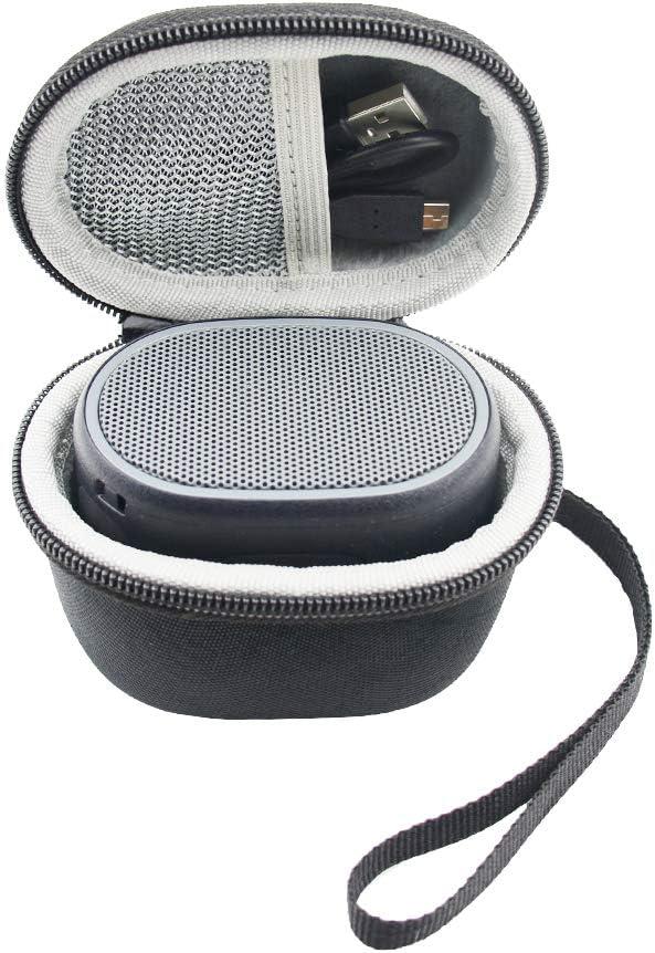 Borsa da Viaggio per Sony SRS-XB01 Speaker Compatto Custodia Rigida di SANVSEN