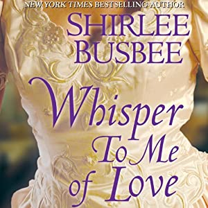 Whisper To Me of Love Audiobook