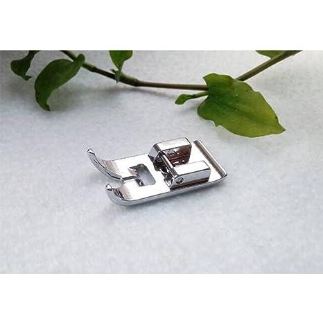 Singer - Pie de pie para máquina de coser (incluye guía, 1 pieza)