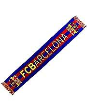 BUFANDA OFICIAL FC BARCELONA HORIZONTAL 2016 140x20cm 2f704d6e2f2