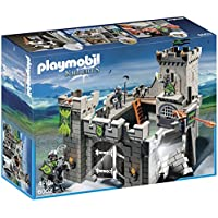 PLAYMOBIL® Wolf Knights' Castle