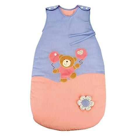 Saco de dormir – diseño de oso de peluche? Sacos de dormir