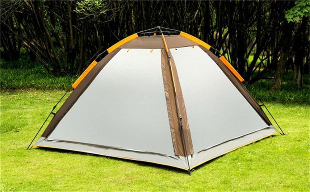 DD Outdoor-Camping Wasserdichte Regensichere Zelte Reisen Freizeitzelte