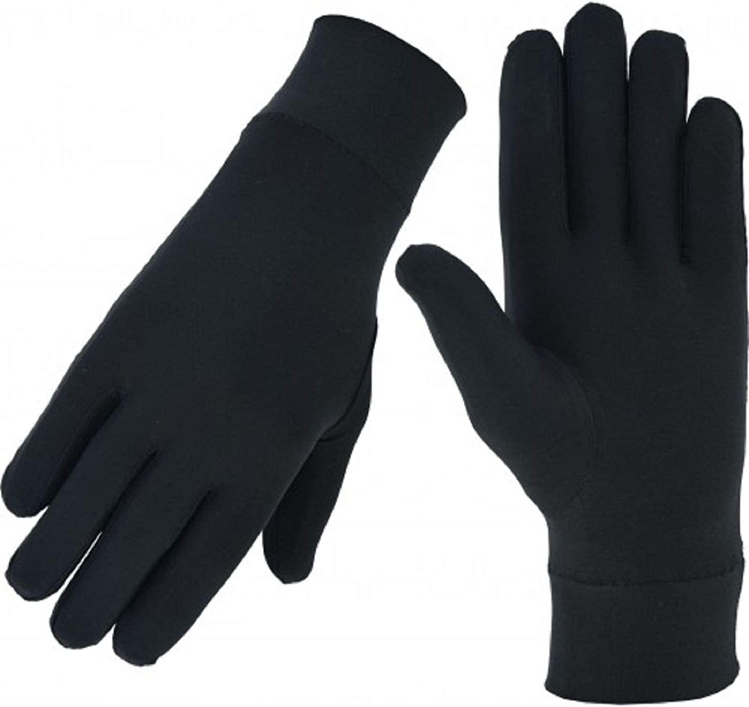 Biker Parts Silk Inner Gloves XS