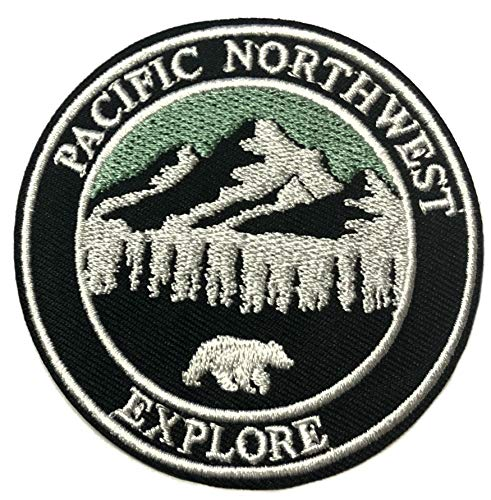 Explore Pacific Northwest 3