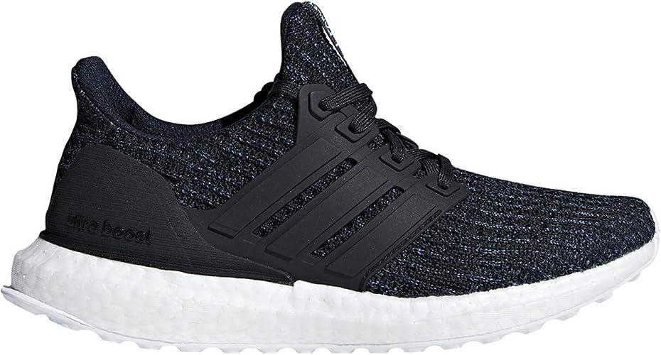 Departamento derivación sabio  Amazon.com: adidas Ultraboost Parley Youth Running Shoes Legend ...