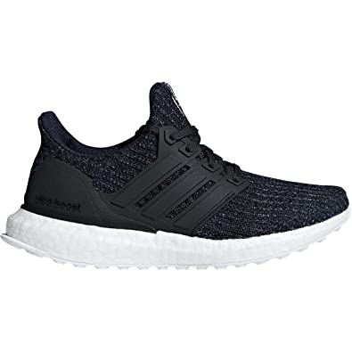 3ba60cd92 adidas Ultraboost Parley Youth Running Shoes Legend Ink/Carbon/Blue Spirit  4 M US