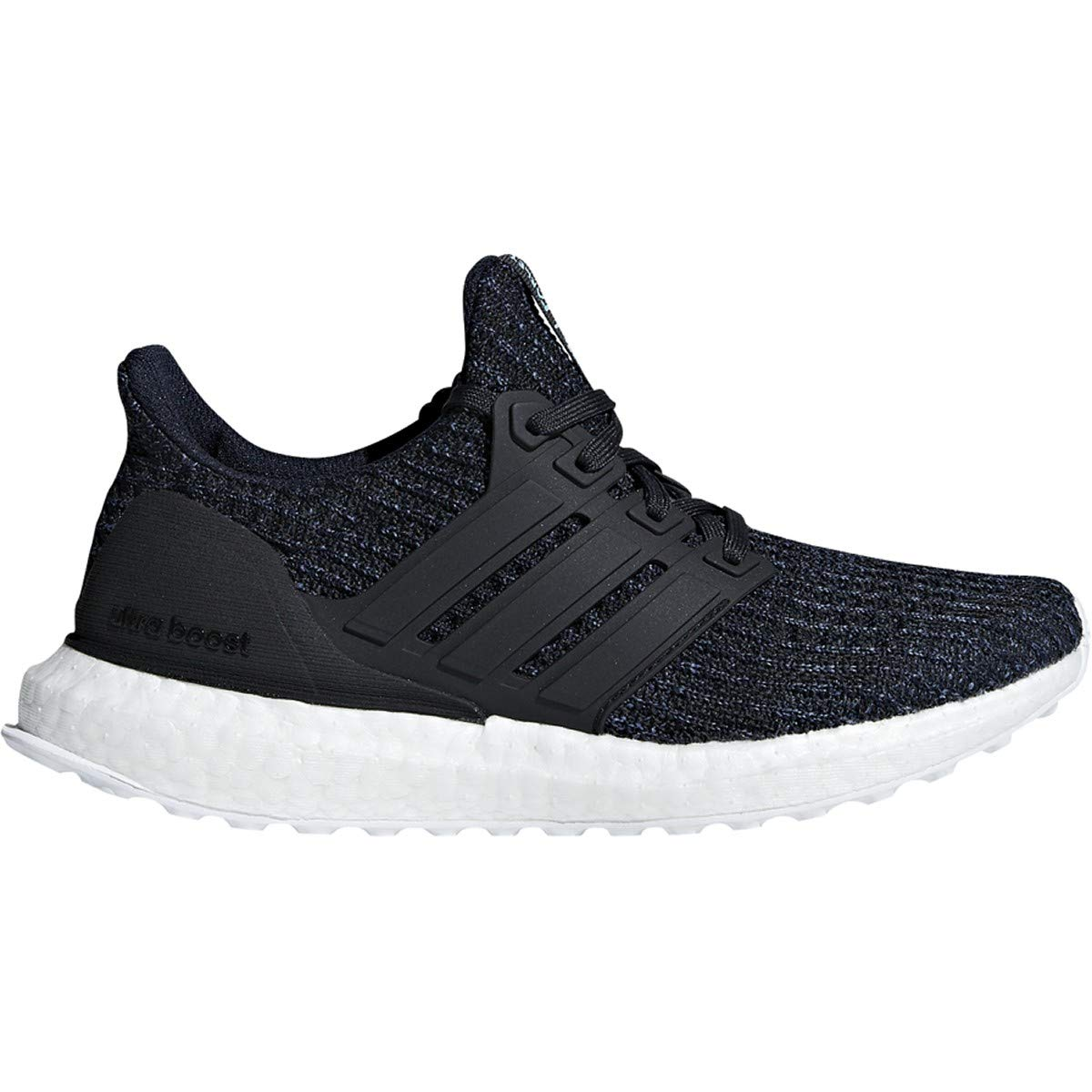 adidas Ultraboost Parley Youth Running Shoes Legend Ink/Carbon/Blue Spirit 5