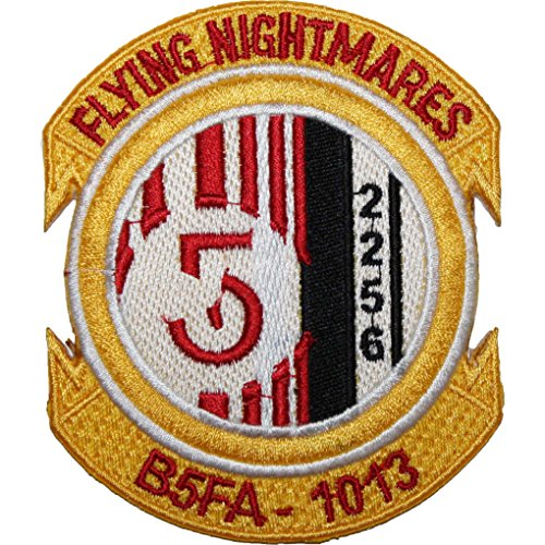 Babylon 5 Flying Nightmares EMBROIDERED PATCH Badge Iron-on, Sew On 3.5""