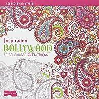 Inspiration Bollywood par Ghislaine Stora