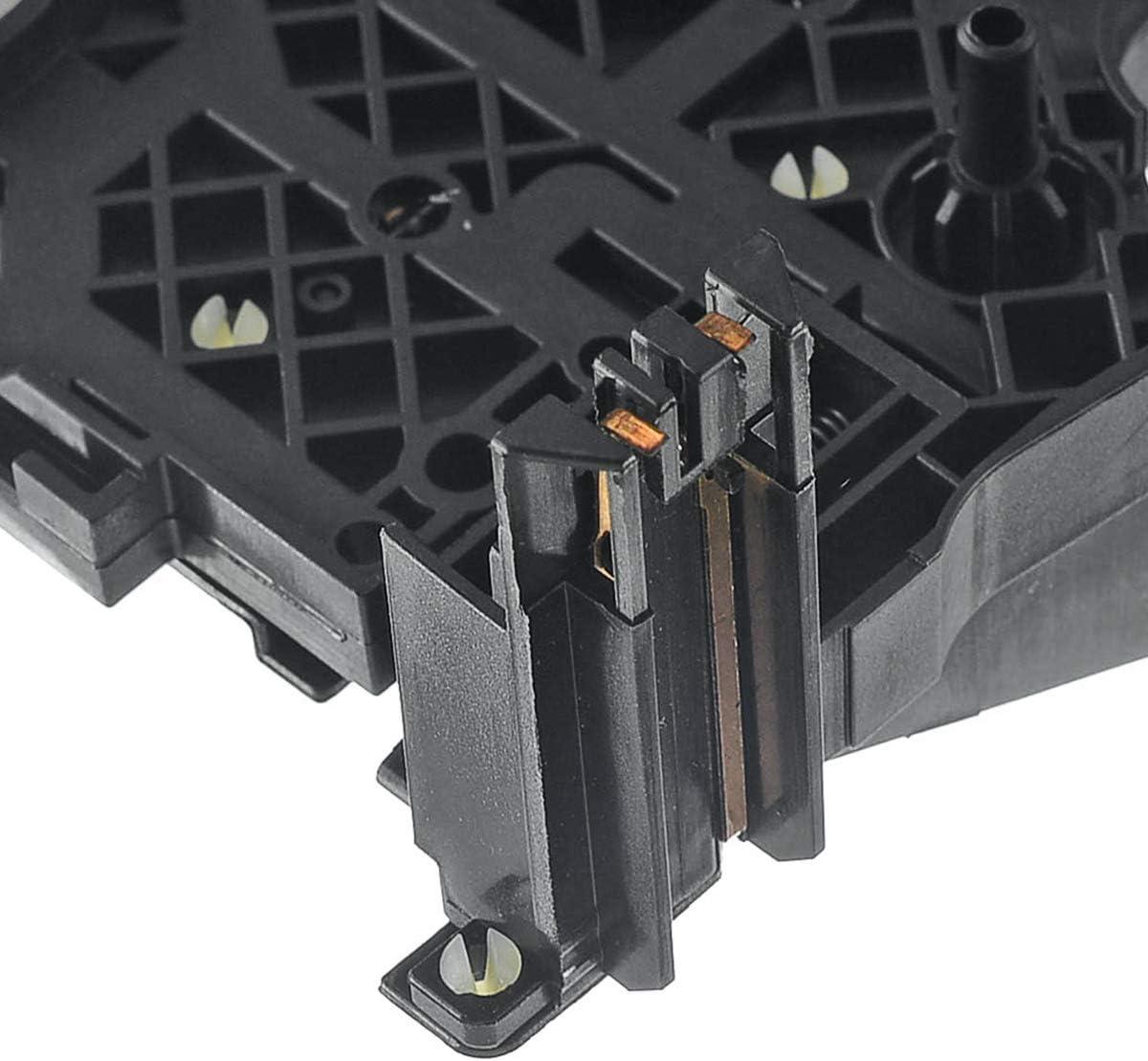 Stecker Steuereinheit Elektriksatz mit Dichtung f/ür C-Klasse E-Klasse G-Klasse W202 W203 S204 CL203 S202 C208 1993-2018 A2035400253