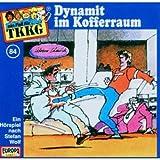 084/Dynamit im Kofferraum