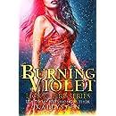 Burning Violet (Lick of Fire Book 10)