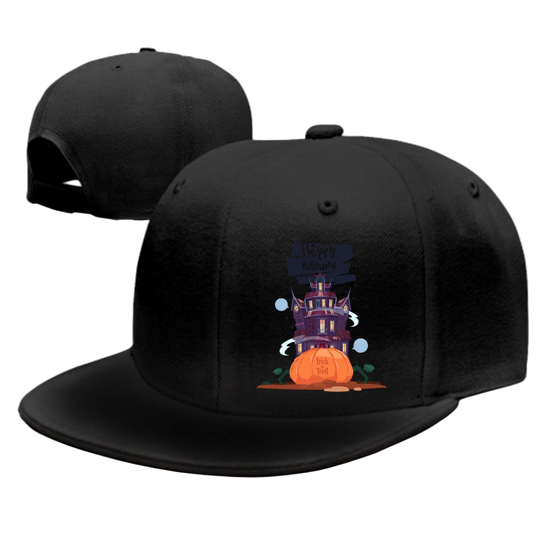 Denim Fabric Adjustable Goldfish Magic Corolla Vintage Baseball Cap