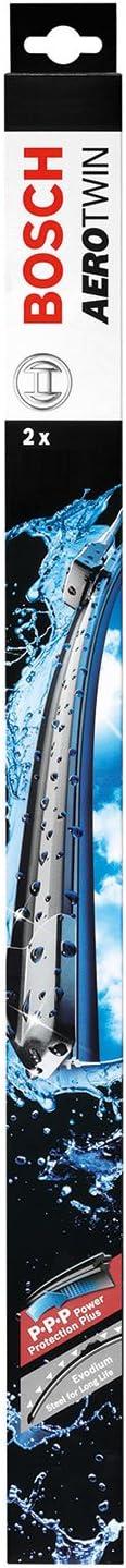 Bosch 3397014151 Wischblatt Satz Aerotwin Ksn A151s Länge 700 700 Auto