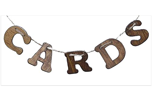 Gift Table Banner Cards Banner card wood banner wedding banner card basket banner gift table banner rustic banner farmhouse wedding decor