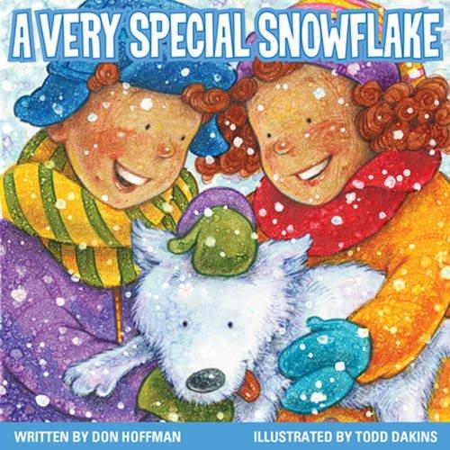 Download A Very Special Snowflake pdf epub