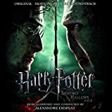 Harry Potter & the Deathly Hallows Pt.2 (180gr.)
