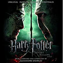 Harry Potter & Deathly Hallows Part 2