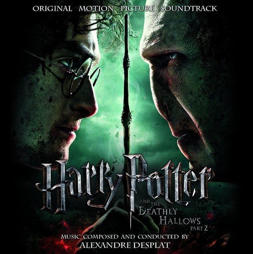 Price comparison product image Harry Potter & Deathly Hallows Part 2 (Score)