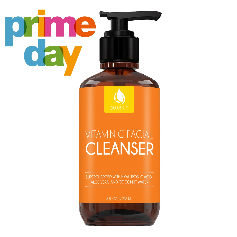 Amazon.com: PRlME DAY SALE! Best Advanced Vitamin C Serum