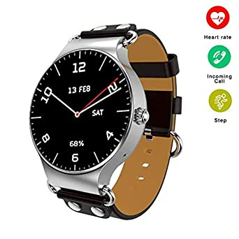 3G Smart Watch Mujer Android 5 1 3G WiFi Reloj GPS Smartwatch para ...