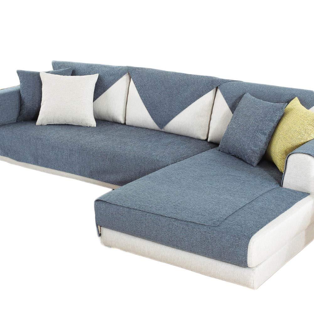 HInmdLndsj Tela no se descoloran Fundas de sofá,Toalla de sofá ...