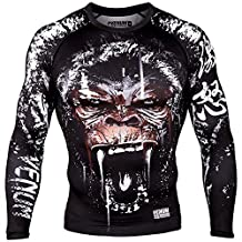 Venum Gorilla Rashguard - Long Sleeves