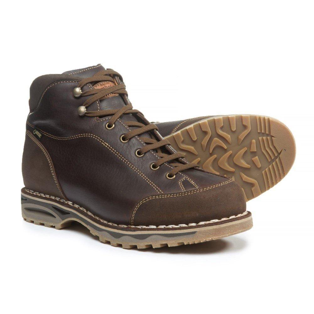(ザンバラン) Zamberlan メンズ シューズ靴 ブーツ Solda NW Gore-Tex Boots Waterproof, Leather [並行輸入品] B07BW2YG2D
