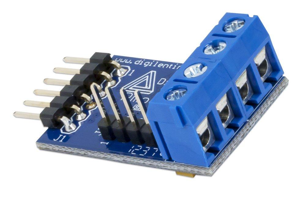 DIGILENT 410 069 2 A H Bridge Module 410-069