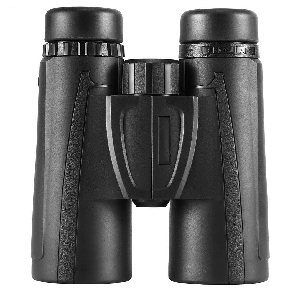 YXRPK HD Quality Binocular 10X42 BAK 4 Roof Prism Fogproof Waterproo Best for Bird Watching Hunting Camping Travel Hiking Lightweight Compact by YXRPK