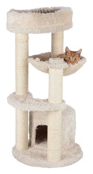 Amazon.com: Trixie Pet Product Baza Árboles para gatos, L ...