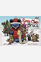 Santa Bruce (Mother Bruce Series (4)) Hardcover