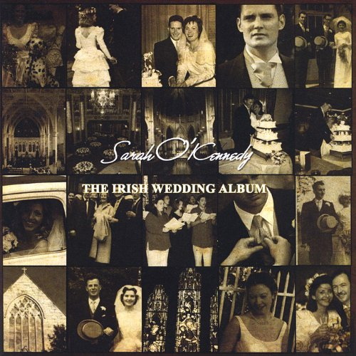 The Irish Wedding Album By Sarah O'kennedy On Amazon Music