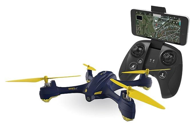 1 opinioni per XciteRC 15030650–Hubsan X4Star Pro FPV quadrocopter–RTF Drone con HD